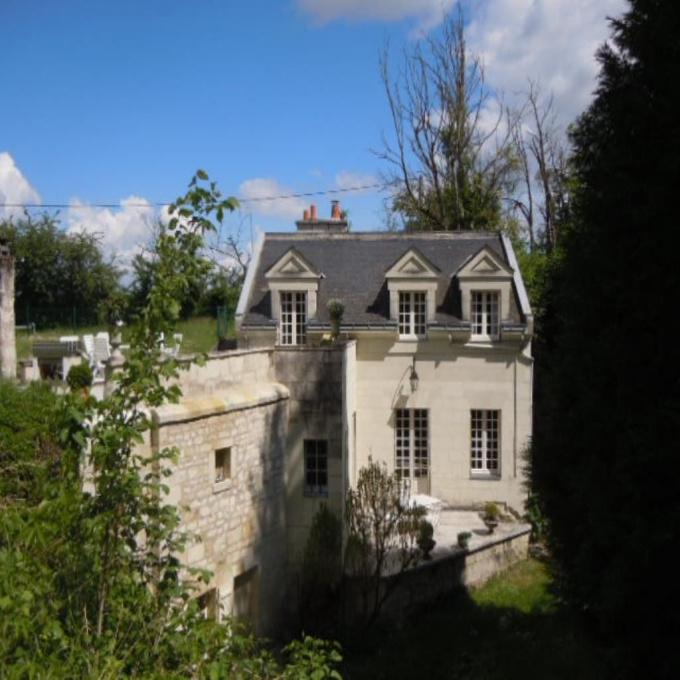 Offres de vente Maison Lerné (37500)