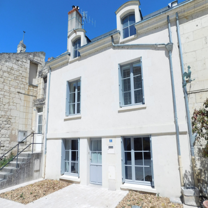 Offres de vente Maison Montsoreau (49730)