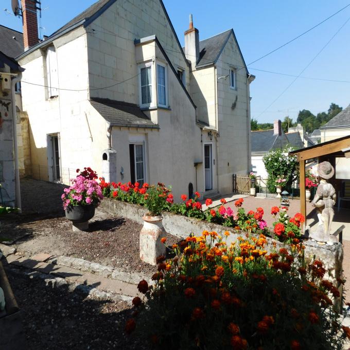 Offres de vente Maison Fontevraud l'Abbaye (49590)