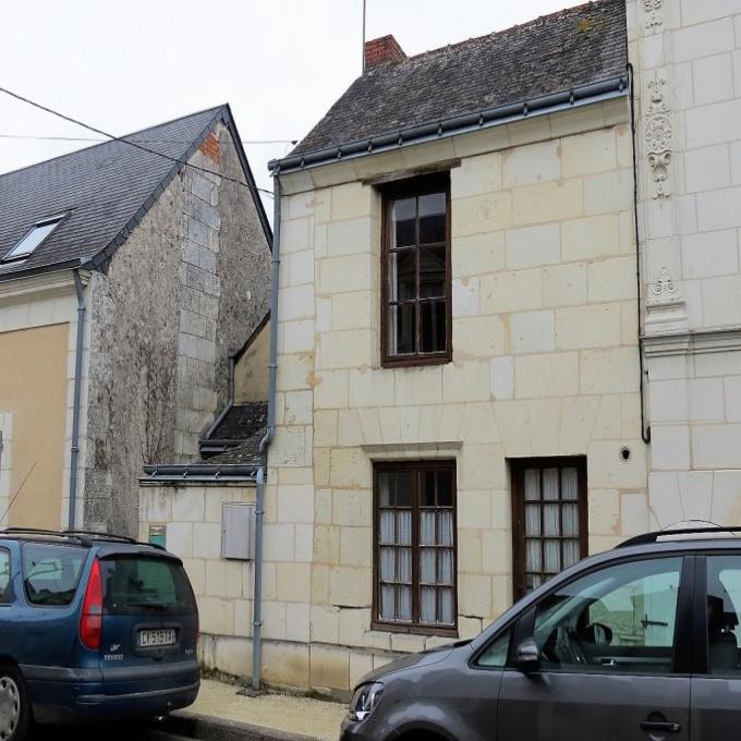 Offres de vente Maison Gizeux (37340)