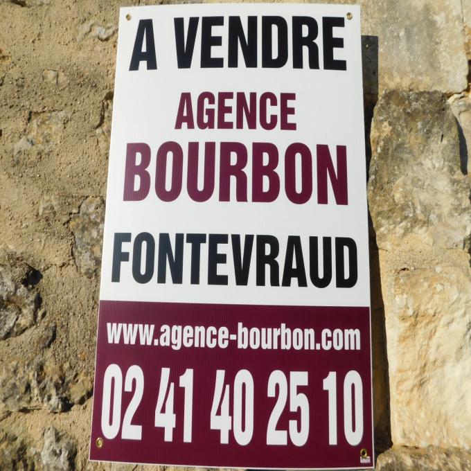 Offres de vente Terrain Chinon (37500)