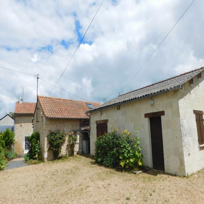 Offres de vente Maison Brézé (49260)