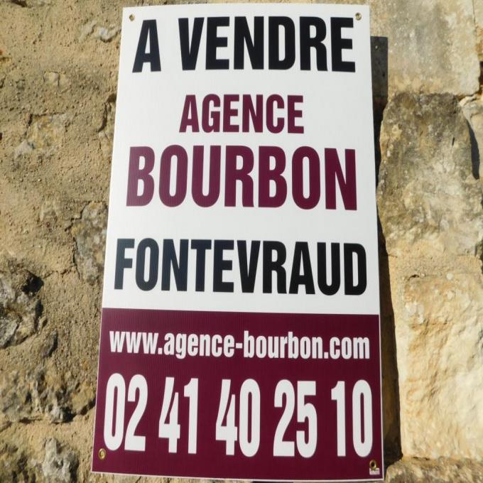 Offres de vente Terrain Montsoreau (49730)