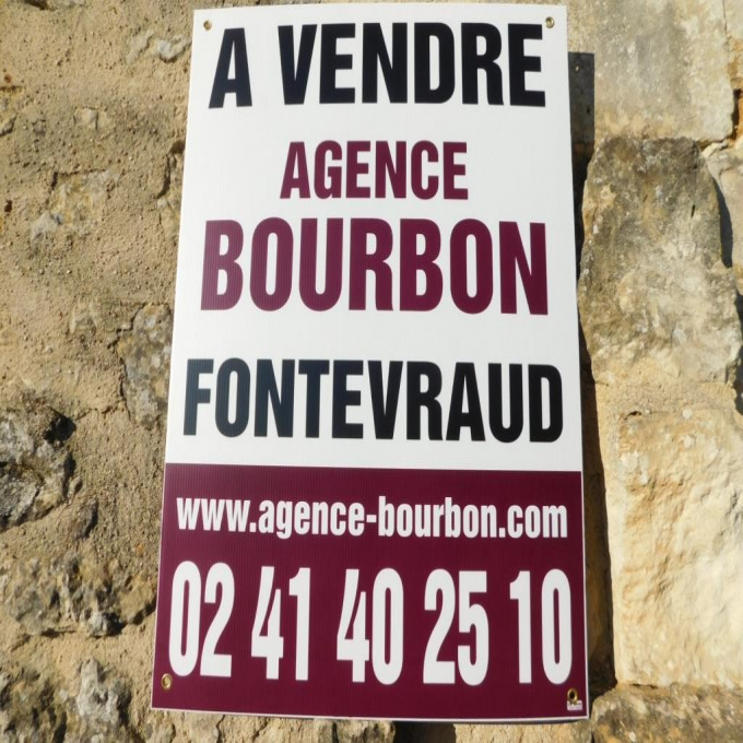Offres de vente Terrain Saumur (49400)