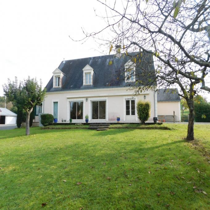 Offres de vente Maison de village Baugé (49150)
