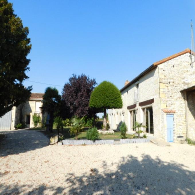 Offres de vente Maison Bournand (86120)