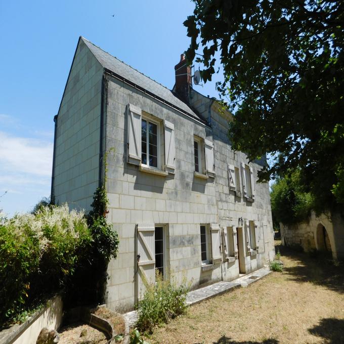 Offres de vente Maison Turquant (49730)
