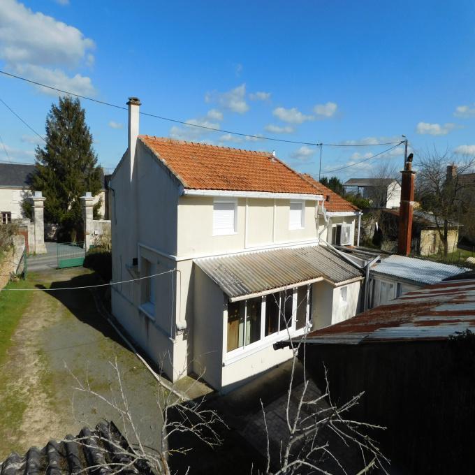 Offres de vente Maison Montreuil-Bellay (49260)