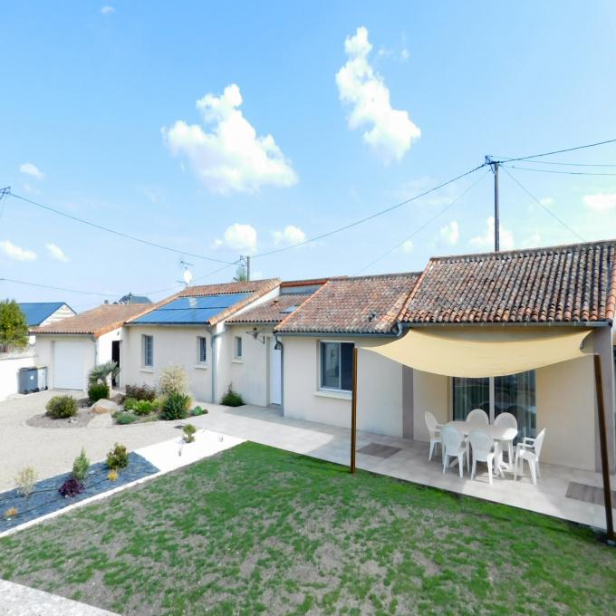 Offres de vente Maison Trois-Moutiers (86120)