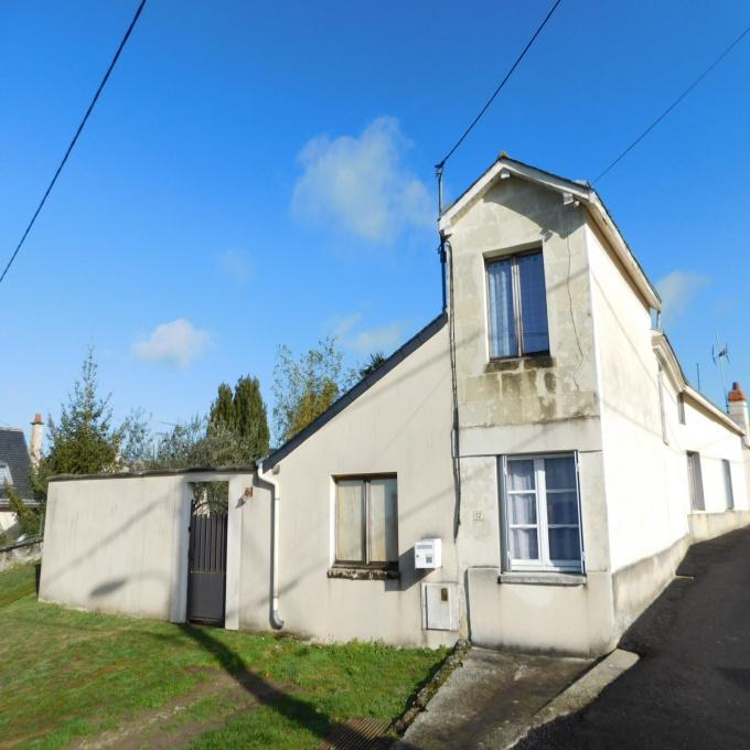 Offres de vente Maison Saix (86120)