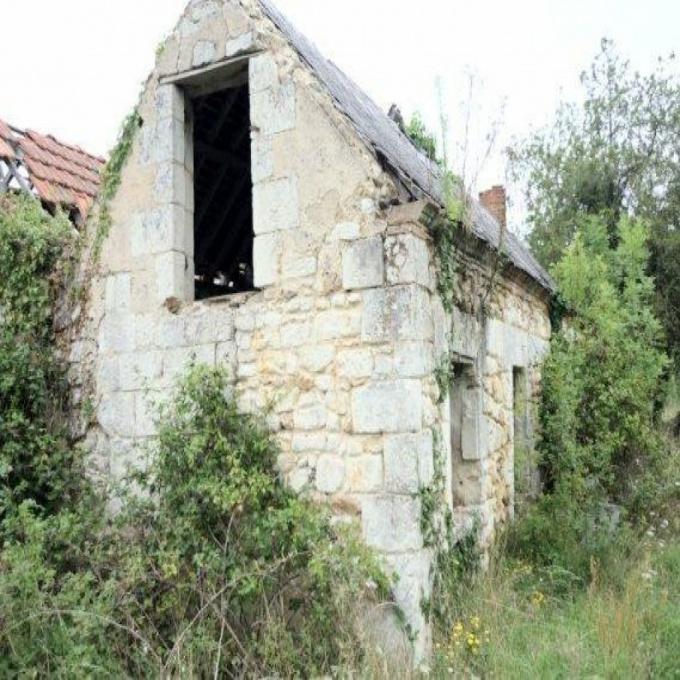 Offres de vente Maison Vernoil (49390)
