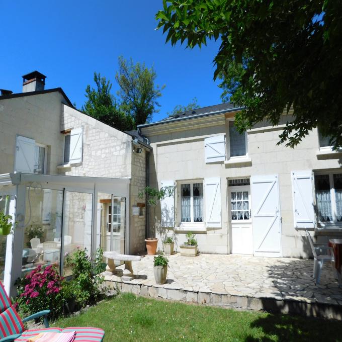 Offres de vente Maison Candes-Saint-Martin (37500)