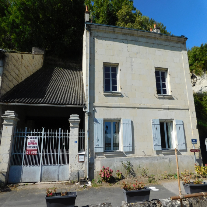 Offres de vente Maison Parnay (49730)