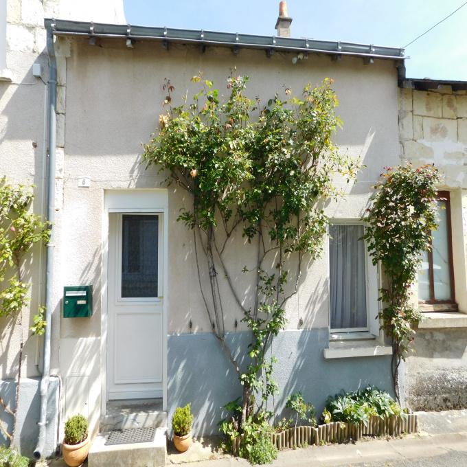 Offres de vente Maison Saumur (49400)