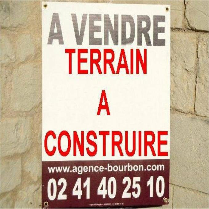 Offres de vente Terrain Parnay (49730)