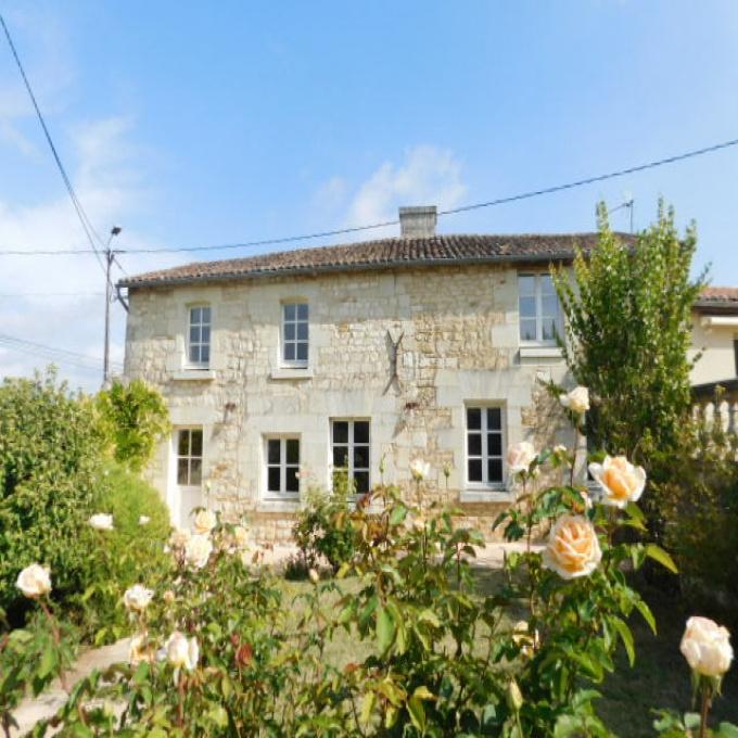 Offres de vente Maison Saint-Léger-de-Montbrillais (86120)